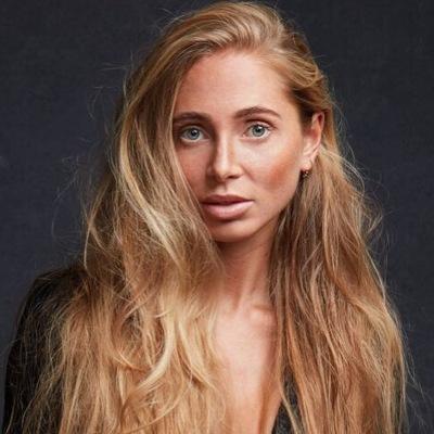 Speaker - Alica Büchel