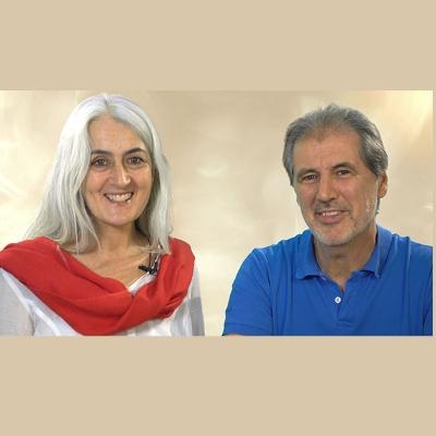 Speaker - Eva Puhm & Peter Kammermeier