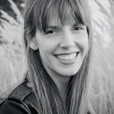 Speaker - Franziska Vetter