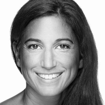 Speaker - Gabriela Linder