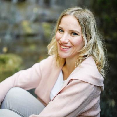 Speaker - Katja Kramer