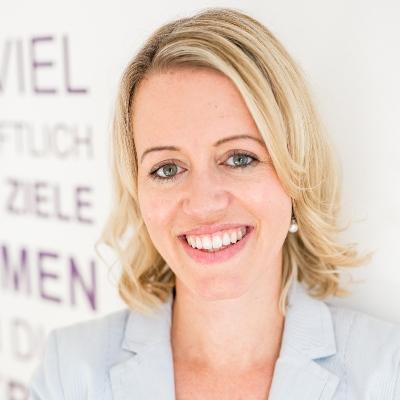 Speaker - Kristin Woltmann