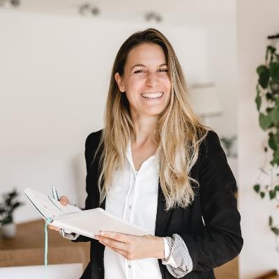 Speaker - Larissa Hauser