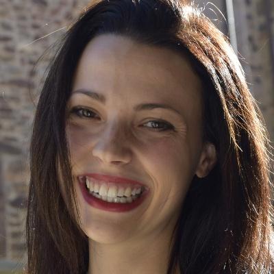 Speaker - Sonja Kopplin